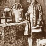 Antoine Lavoiser