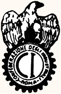 Logo dal 1943