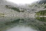 lac steila